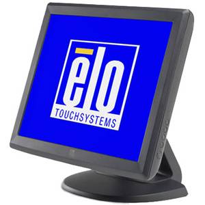 Monitor Tyco Elo 1515L Touch Screen
